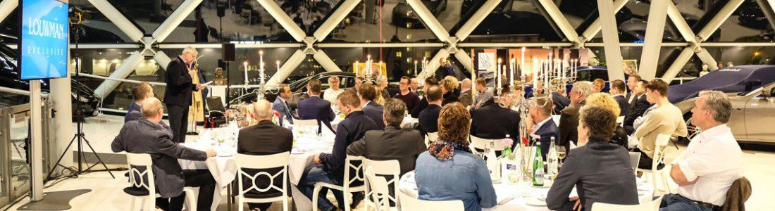 Xandrius Eventmanagement Rineke Sloetjes Utrecht