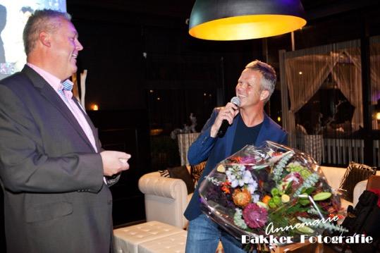 'Ondernemen is topsport en topsport is ondernemen', succesvolle netwerkavond van De Veensche Businessclub