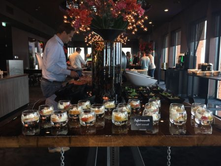 Meet Eat & Greet: groot succes dankzij goede opkomst en mooie locatie