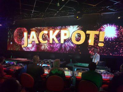 Sfeer, Spel en Spanning bij Holland Casino