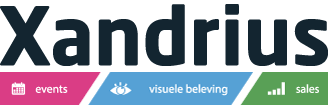 Xandrius Events en Sales Utrecht